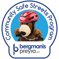Community Safe Streets Logo